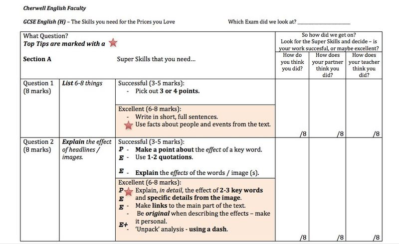 gcse english essay planning This is a step-by-step template for essay planning it is 2 pages my gcse set has improved massively just using this template to help organise their ideas.