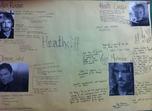 wuthering heights critical analysis essay