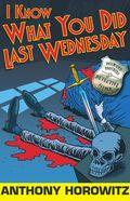Last wednesday