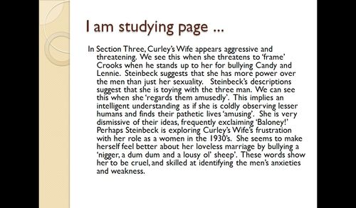 My paragraph