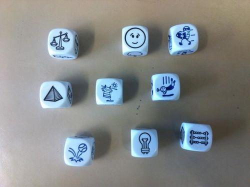 Mr S cubes